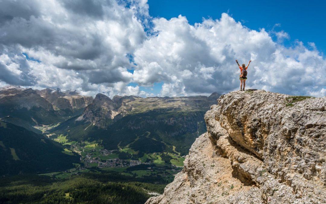 7 Schritte, die dich garantiert zum Ziel bringen – 1. Schritt