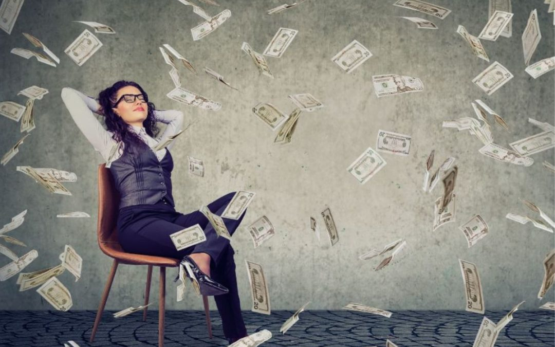 Der eine Punkt, der die Voraussetzung ist für einen stetigen, kraftvollen Geldfluss in deinem Leben!