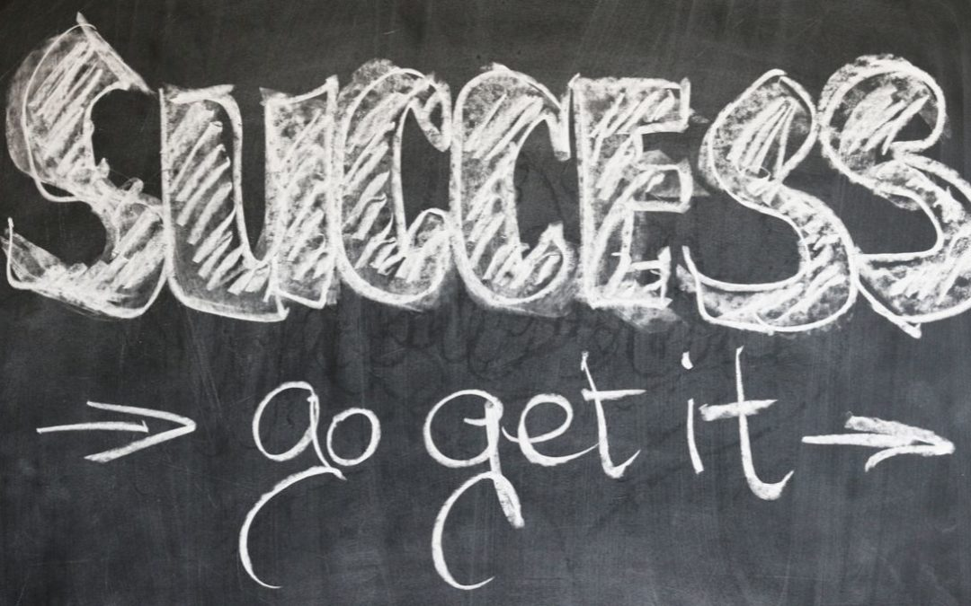 Dieses eine Prinzip ist die Voraussetzung für deinen Erfolg!