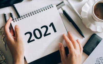 So verwirklichst du deine Ziele für 2021!